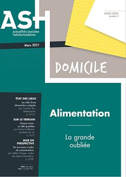 revue ASH Domicile